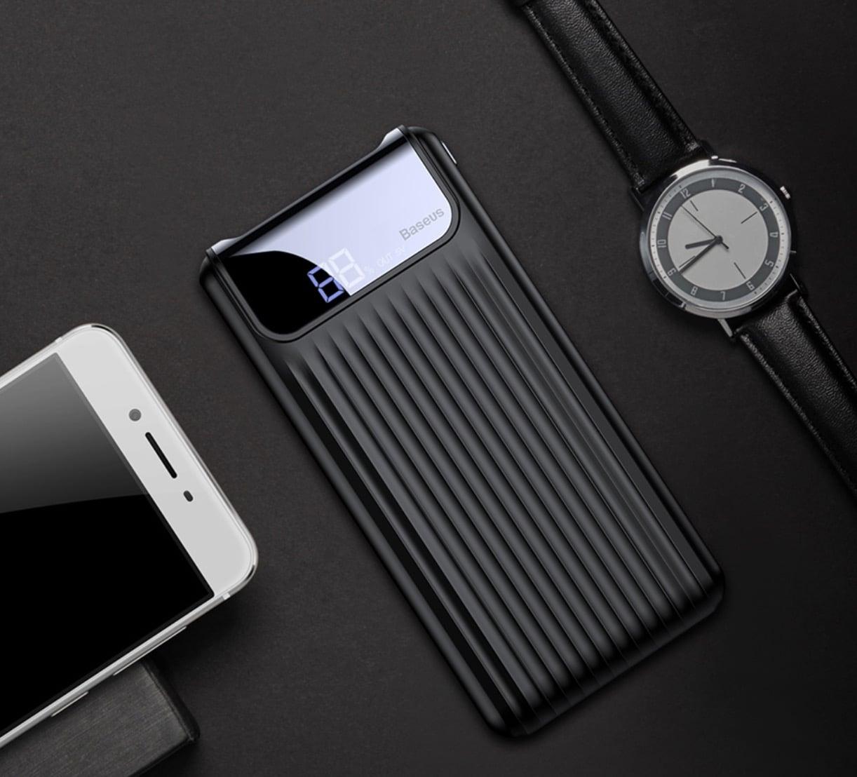 Tabletowo.pl Przegląd ofert chińskich sklepów #22 - powerbanki Akcesoria Chińskie Co kupić Cykle Xiaomi