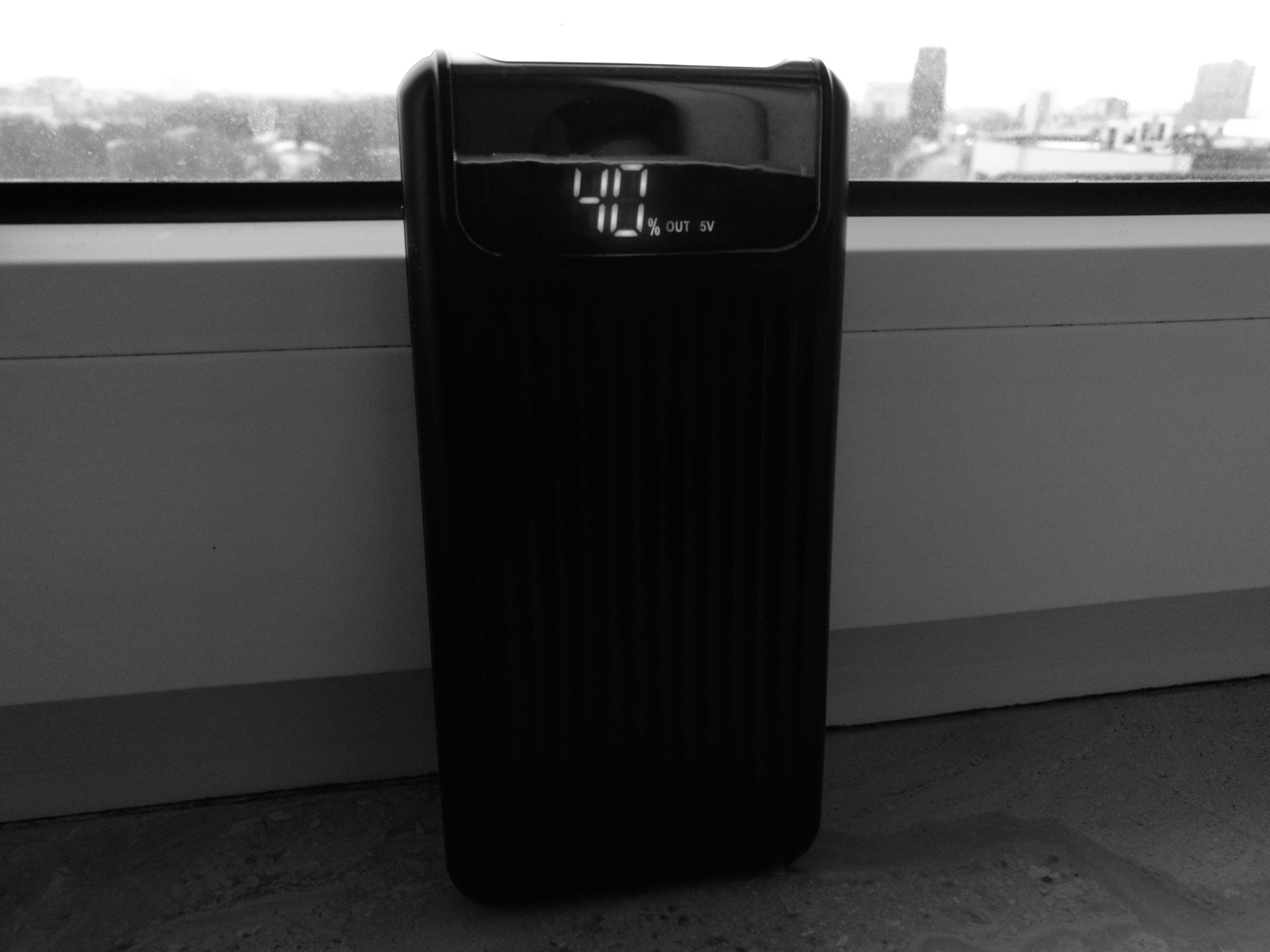 Recenzja powerbanku Baseus 10000 mAh z Quick Charge. Ciekawa alternatywa dla akcesoriów Xiaomi 23
