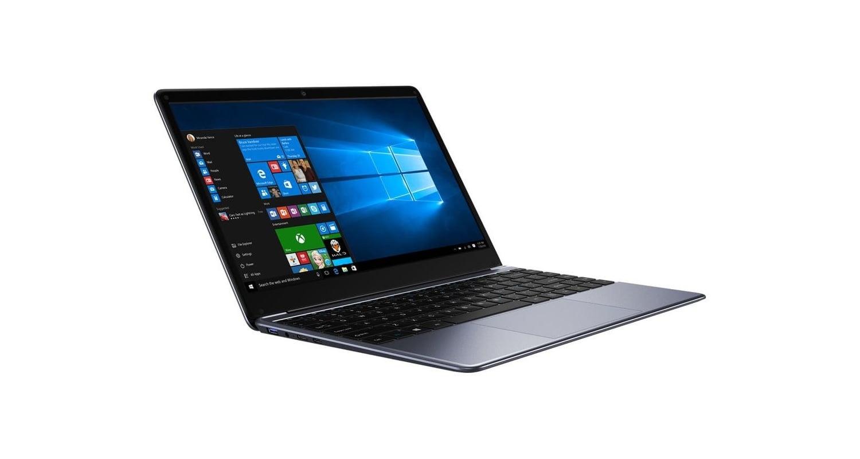 To mógłby być przyzwoity laptop. Szkoda, że producent zabije go tak beznadziejnym procesorem 21
