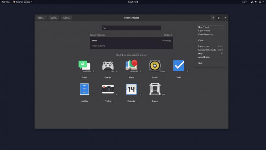 Najnowsza testowa odsłona GNOME ujawnia spore zmiany w wyglądzie środowiska graficznego 25