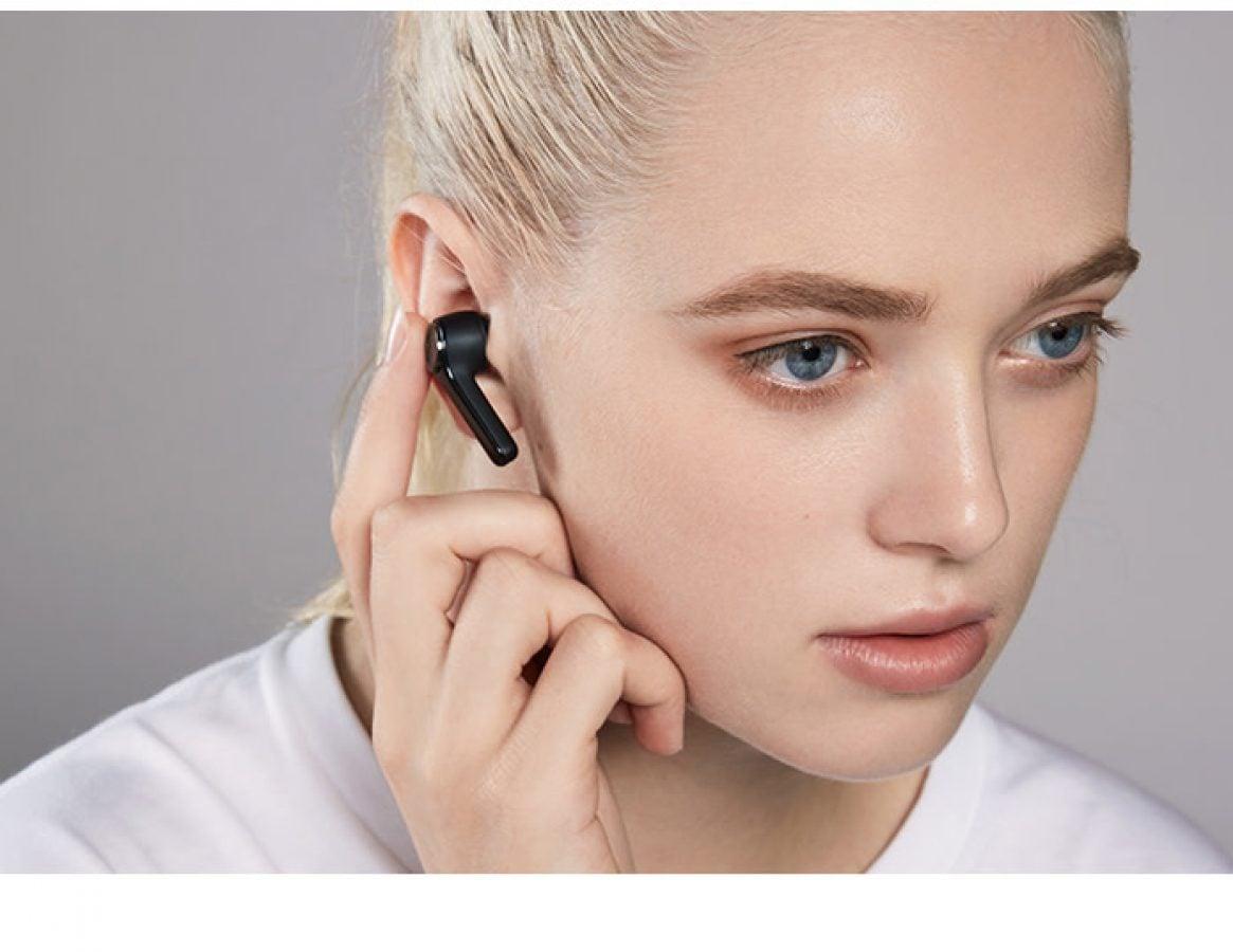 Tabletowo.pl Dobre słuchawki bezprzewodowe można kupić już za 19$! A przynajmniej tak deklaruje ich producent Audio Chińskie
