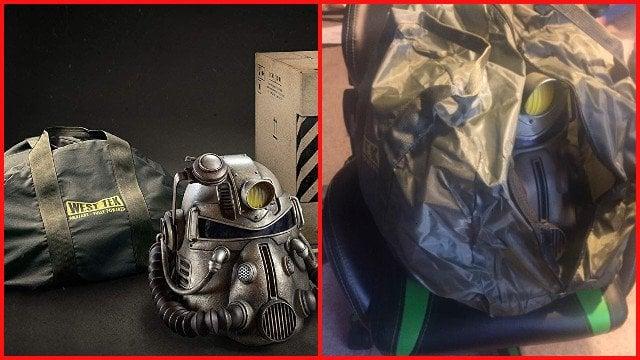 Bethesda wyśle obiecane torby posiadaczom edycji kolekcjonerskiej Fallouta 76 22