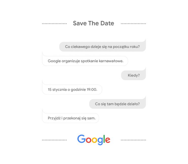 Asystent Google oficjalnie w Polsce już za miesiąc! Dokładne szczegóły poznamy 15 stycznia 20