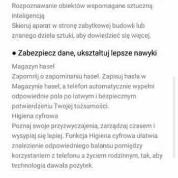 Tabletowo.pl Honor 10 received an update for Android 9.0 Pie and EMUI 9.0 Updates Android Huawei Smartphones
