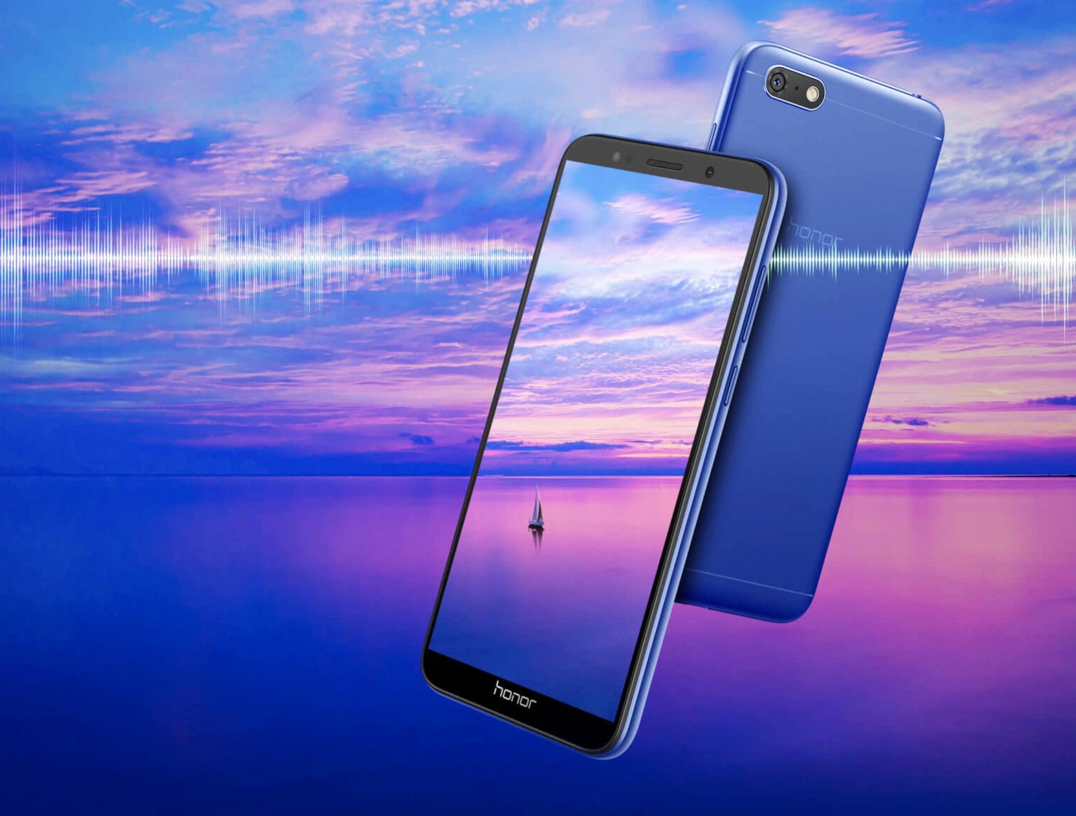 Tabletowo.pl Jaki smartfon kupić do 500 złotych? (grudzień 2018) Alcatel Android Co kupić Cykle Huawei Meizu Smartfony Xiaomi