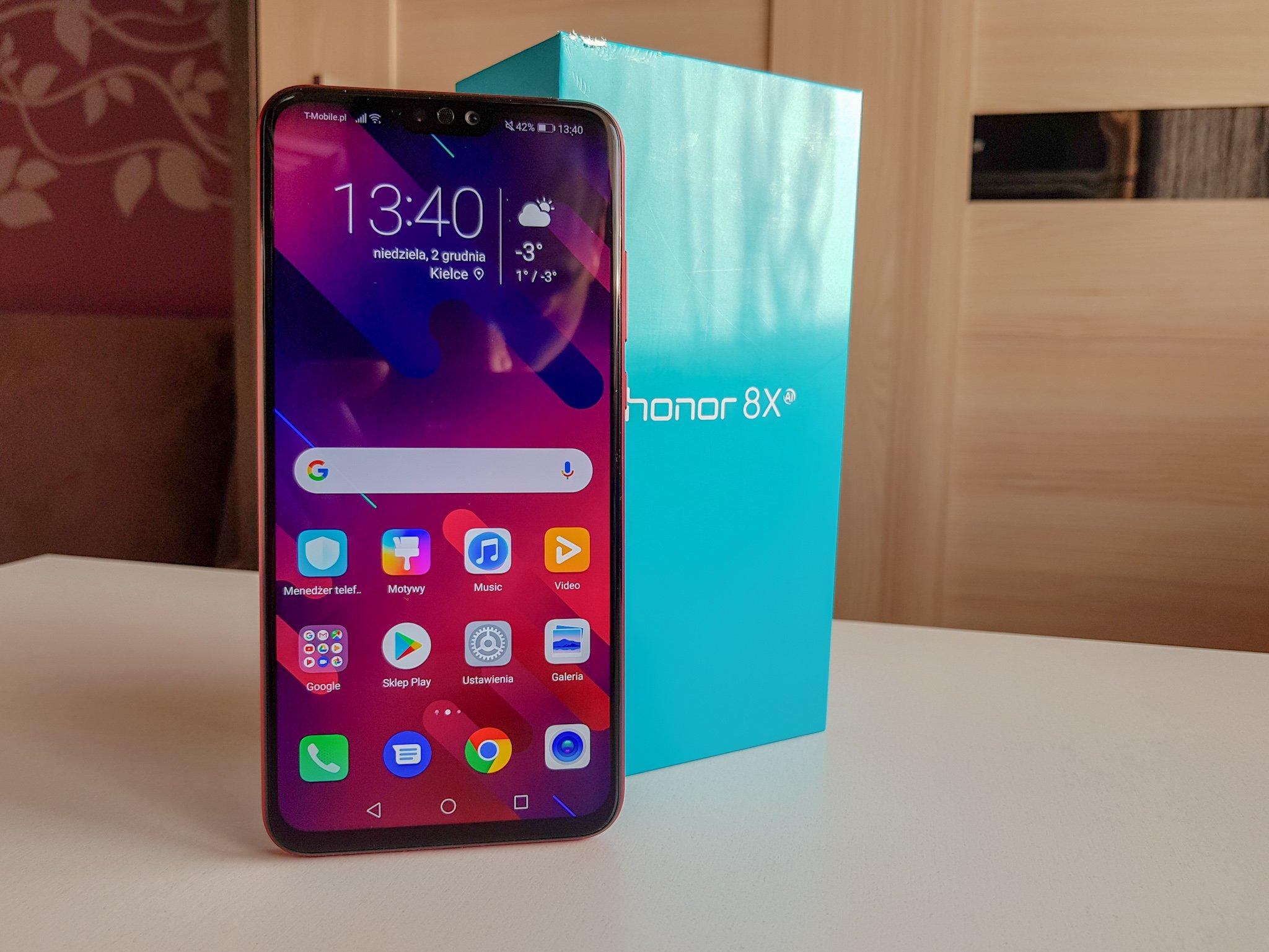 Jaki smartfon do 1100 złotych kupić? (kwiecień 2019) 26