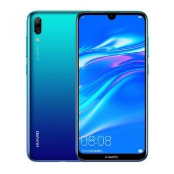 Budżetowy Huawei Enjoy 9 oficjalnie. Do Europy trafi jako Huawei Y7 Prime 2019 21