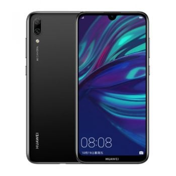 Budżetowy Huawei Enjoy 9 oficjalnie. Do Europy trafi jako Huawei Y7 Prime 2019 20