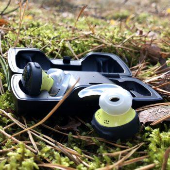 Bose SoundSport Free - słuchawki dla niepraktykujących sportowców (recenzja)