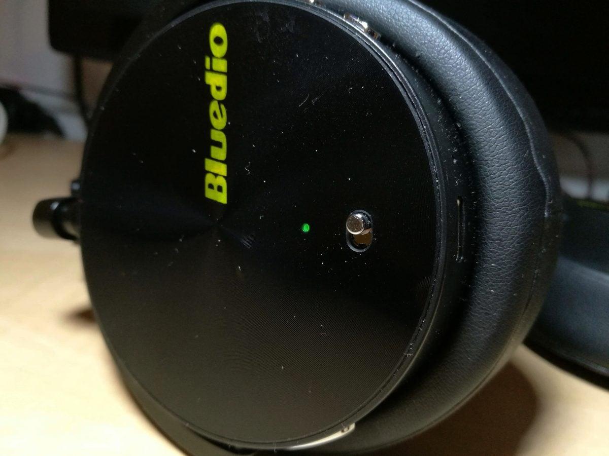 Bluedio T5 to świetne i przystępne cenowo słuchawki nauszne z tragicznym ANC (recenzja) 26