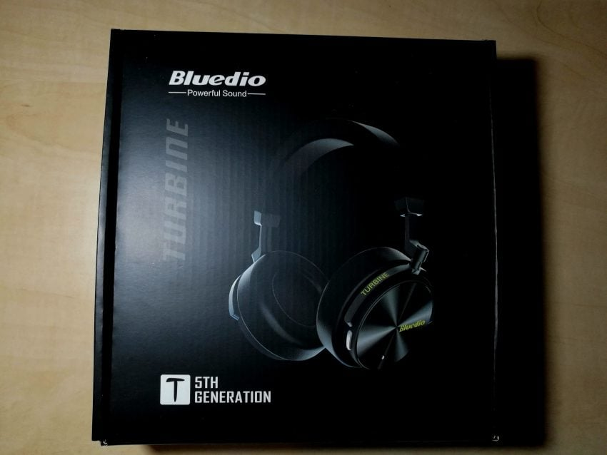 Bluedio T5 to świetne i przystępne cenowo słuchawki nauszne z tragicznym ANC (recenzja) 19