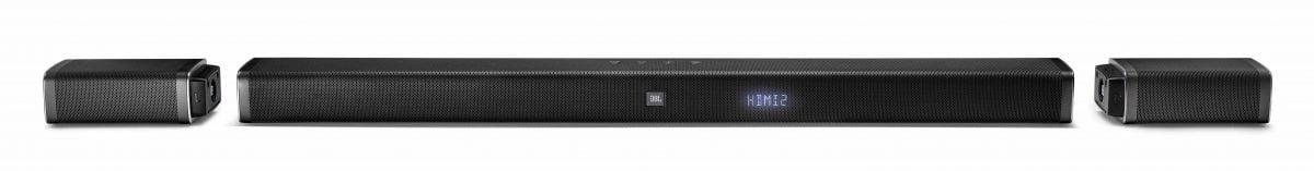 Tabletowo.pl Soundbar - niewielkie urządzenie, które podniesie jakość dźwięku z twojego TV Audio Co kupić Panasonic Porady Samsung Sony