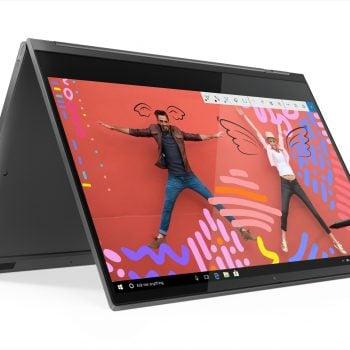 Tabletowo.pl Konwertowalna Lenovo Yoga C930 w końcu trafiła do sprzedaży w Polsce. To kawał porządnego sprzętu Laptopy Lenovo Windows