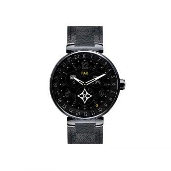 Smartwatch Louis Vuitton Tambour Horizon pokazuje, ile trzeba dopłacić za logo znanej marki