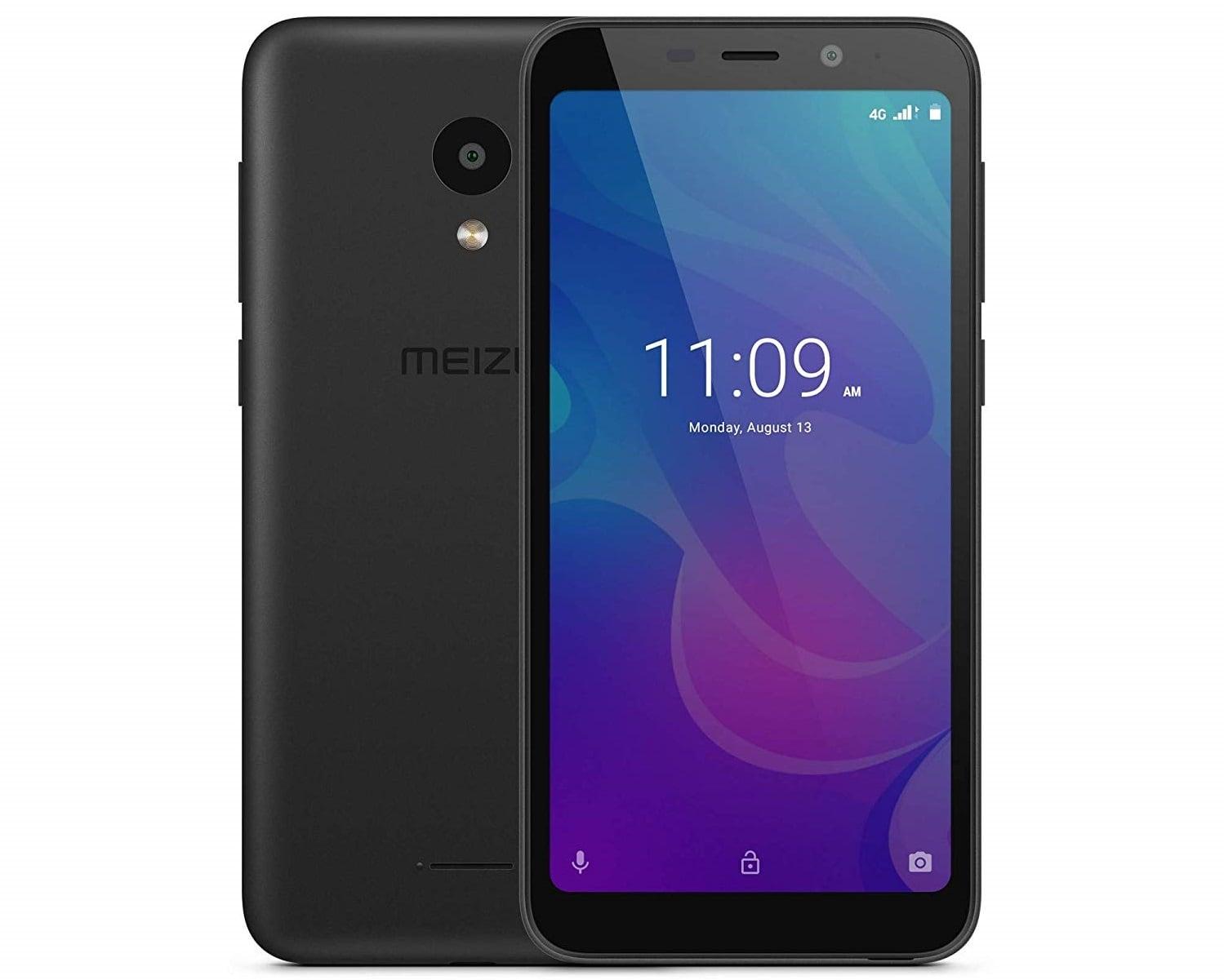 Tabletowo.pl Meizu zaprezentowało budżetowego Meizu C9. Moje oczy krwawią, ale w tej cenie wszystko można wybaczyć Android Meizu Nowości Smartfony