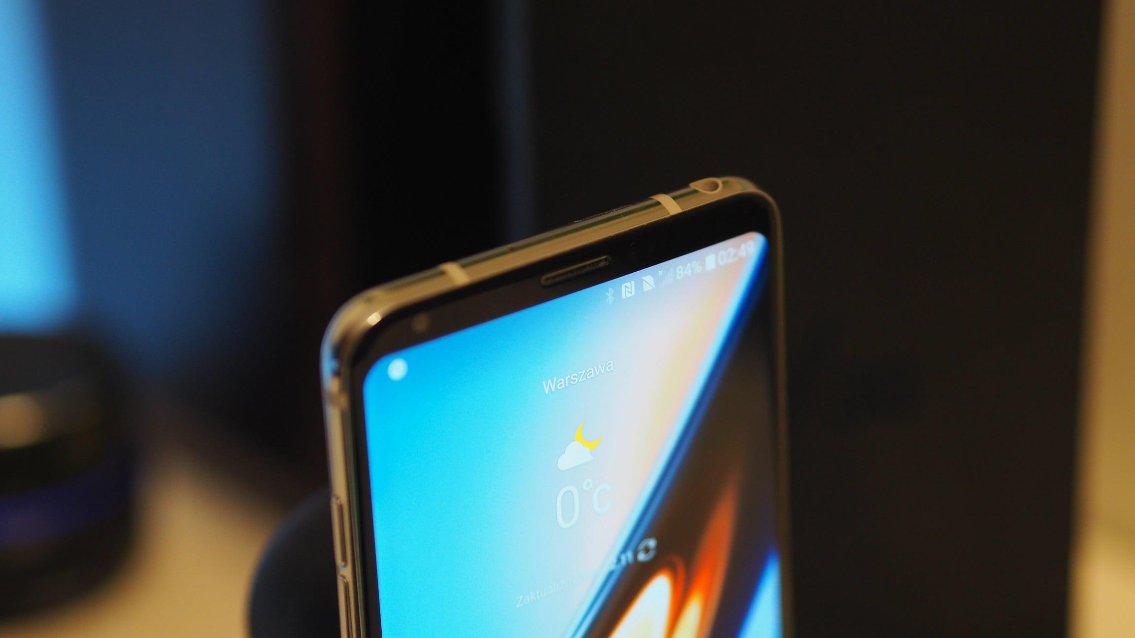 LG V30 po roku używania - czy będę go dobrze wspominać? 67