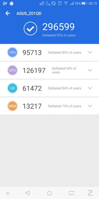 Recenzja ASUSa ROG Phone - prawdziwa bestia nie tylko dla graczy