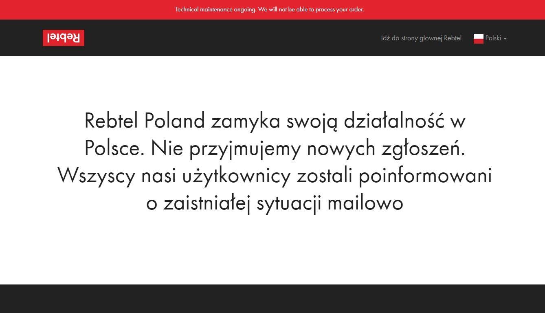 Tabletowo.pl Rebtel wycofuje się z Polski. Oferowanie usług za darmo okazało się jednak szaleństwem GSM
