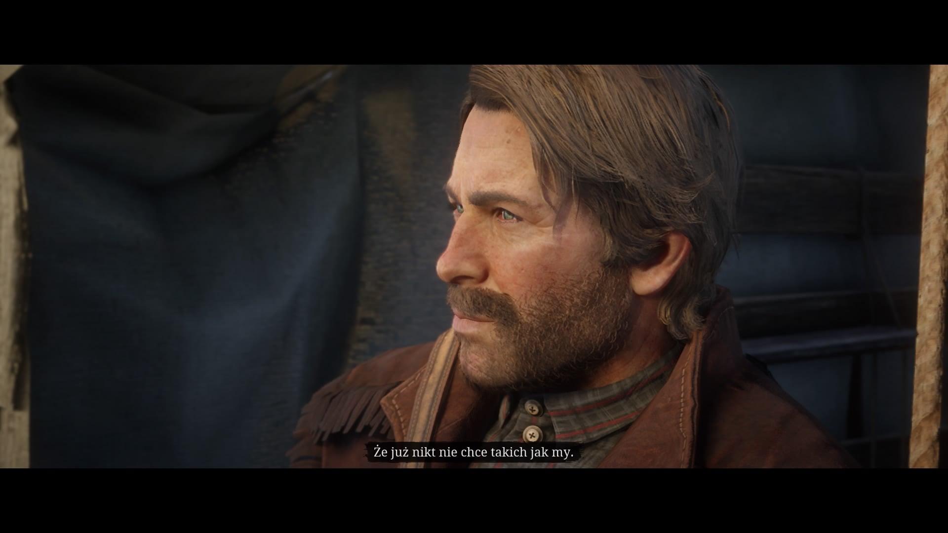 Tabletowo.pl Tutaj powinna być recenzja Red Dead Redemption II, ale nie mam siły jej napisać Felietony Gaming Opinie