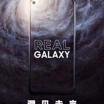 Tabletowo.pl Samsung nie da się wyprzedzić Huawei - to on jako pierwszy zaprezentuje smartfon z dziurką w ekranie Android Huawei Samsung Smartfony