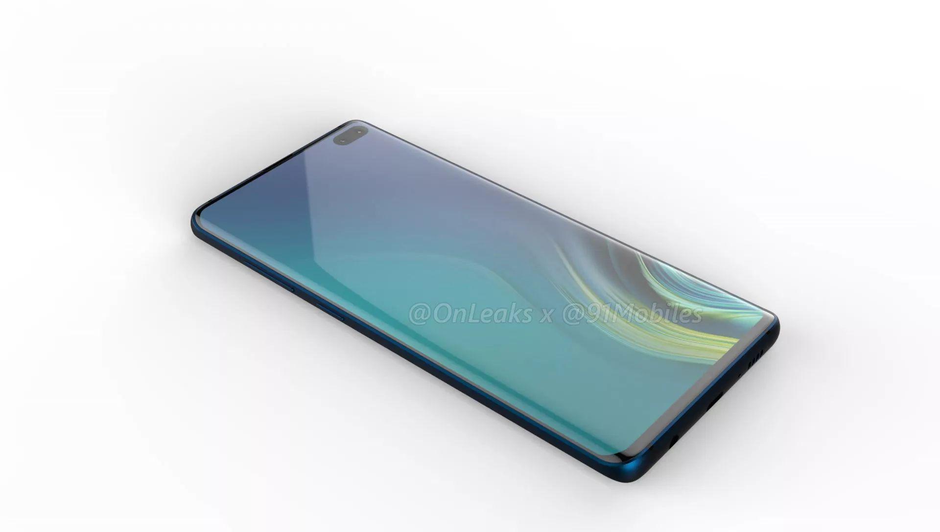Samsung Galaxy S10+ na pierwszym zdjęciu - on naprawdę będzie tak wyglądał! 20