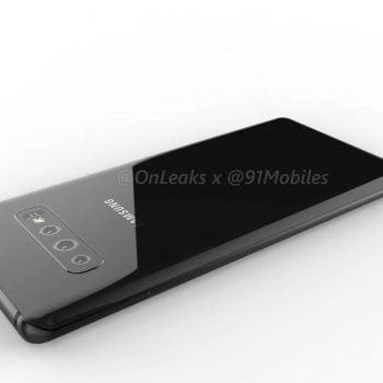 Tabletowo.pl Tak najprawdopodobniej będzie wyglądał Samsung Galaxy S10+. Jak Wam się podoba? Android Plotki / Przecieki Samsung Smartfony