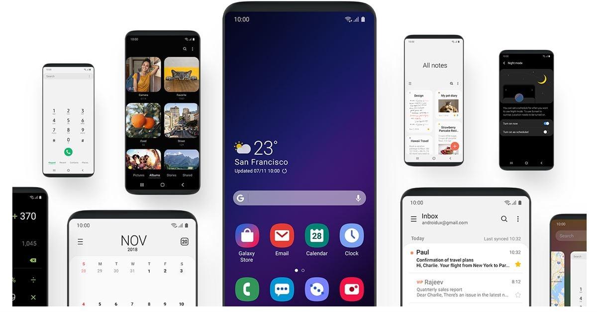 Samsung poszerzy funkcjonalność DeX-a 21