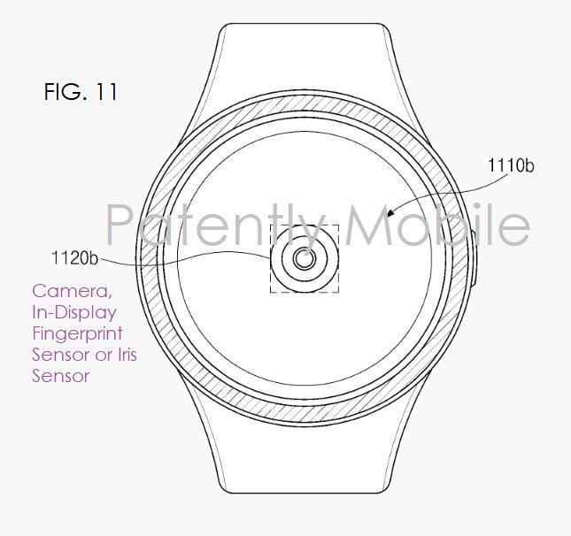 Tabletowo.pl Samsung może zastosować rozwiązanie z Galaxy S10 w swoim kolejnym smartwatchu. Brzmi ciekawie Samsung Wearable