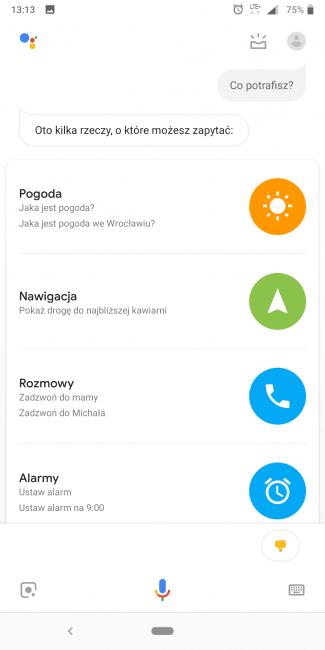 Tabletowo.pl To już działa na Pixelach, choć oczywiście nie po polsku: Google Call Screen hakiem na telemarketerów Asystenci głosowi Google Nowości