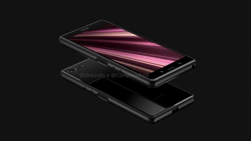 Sony Xperia XZ4 Compact mogła zostać anulowana. Oby nie była to prawda, bo potrzebujemy małych smartfonów 18