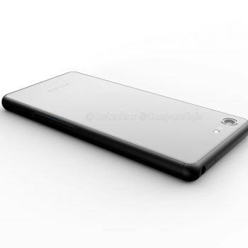 Sony serio wraca do korzeni: Sony Xperia XZ4 Compact przypomina starsze Zetki z serii Compact