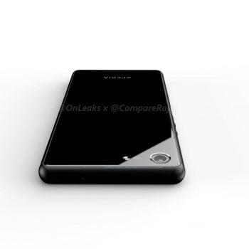 Tabletowo.pl Sony serio wraca do korzeni: Sony Xperia XZ4 Compact przypomina starsze Zetki z serii Compact Android Plotki / Przecieki Smartfony Sony