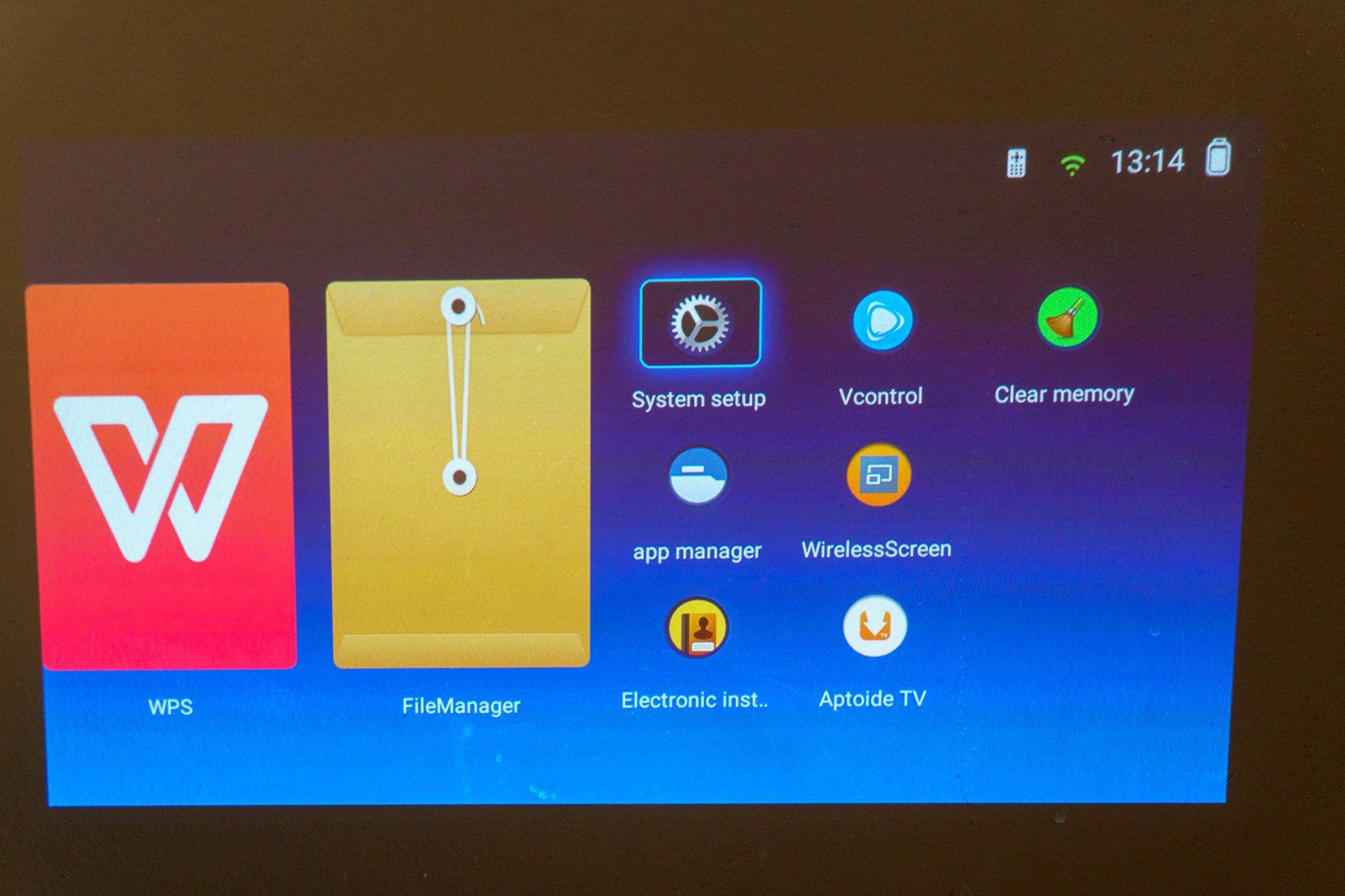 Tabletowo.pl XGIMI CC Dark Knight - przenośny projektor, którym warto się zainteresować (recenzja) Android Recenzje Sprzęt TV Wideo
