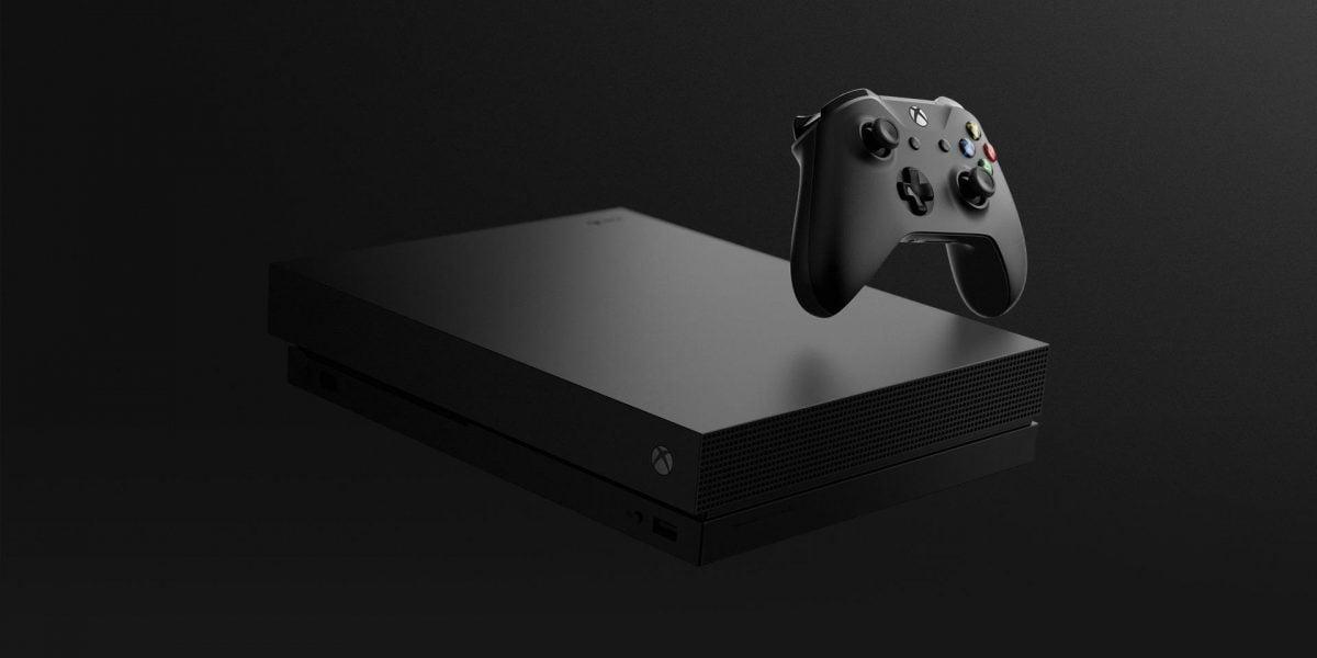 Xbox Scarlett - co już wiemy? Zbiór plotek i spekulacji o next-genie Microsoftu 2