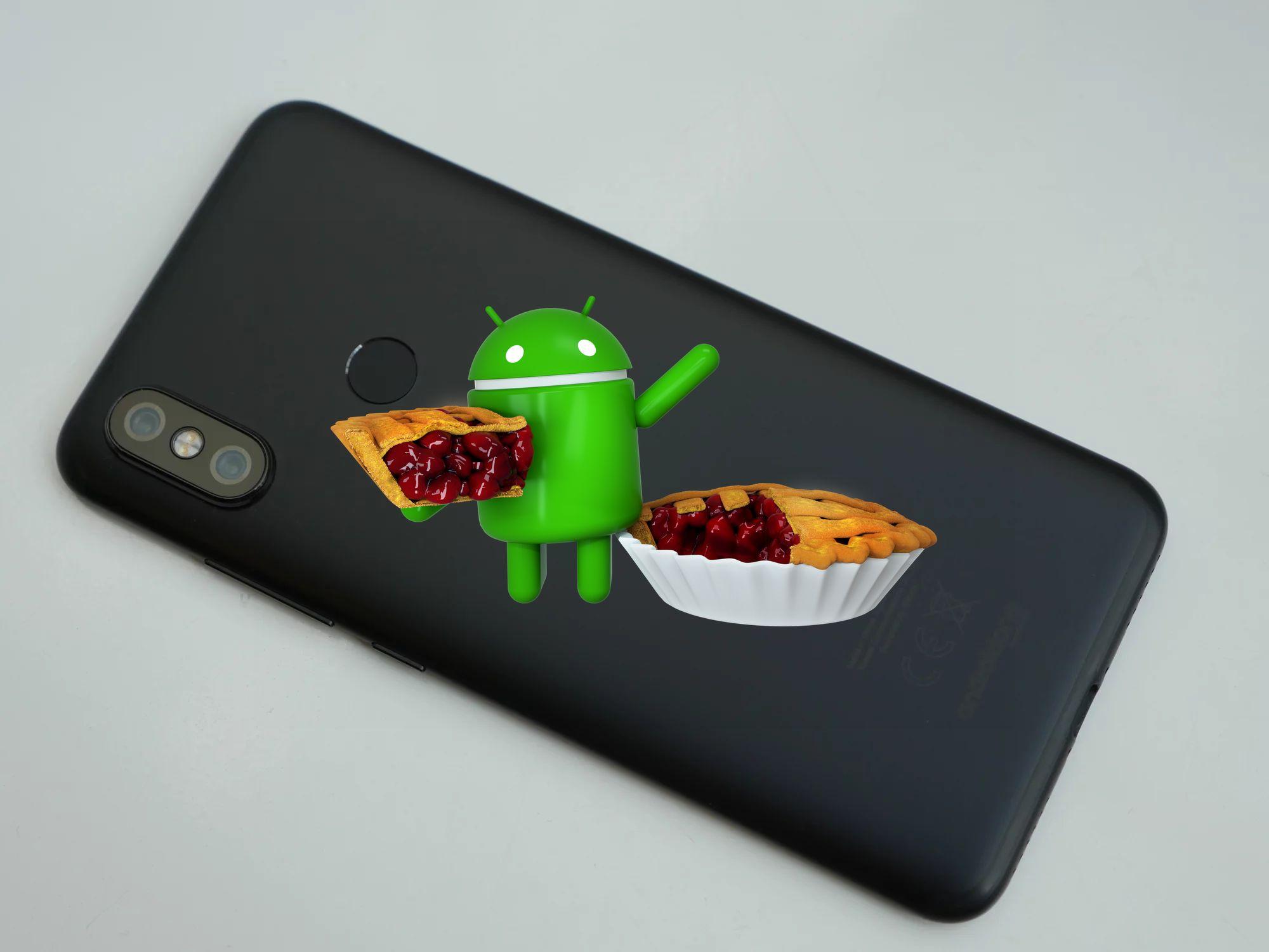 Tabletowo.pl Lepiej późno niż później: Xiaomi Mi A2 dostaje aktualizację do Androida 9.0 Pie Aktualizacje Android Smartfony Xiaomi