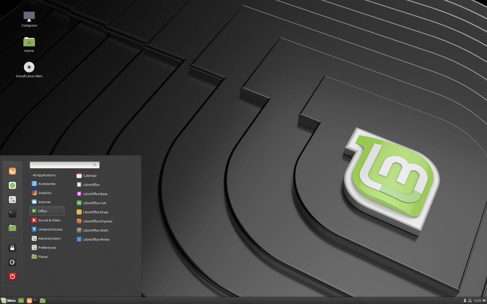 Tabletowo.pl Linux Mint 19.1 w wersji Beta został wydany. Jakie wnosi nowości? Linux Nowości Ubuntu