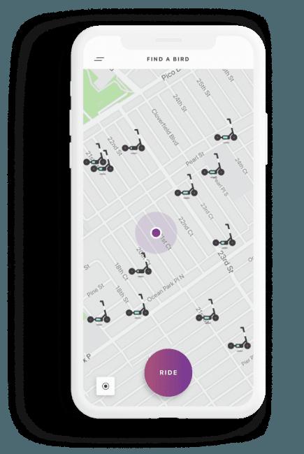 Tabletowo.pl Uber chce wykupić Birda lub Lime. Do samochodów dołączą elektryczne hulajnogi? Moto Plotki / Przecieki