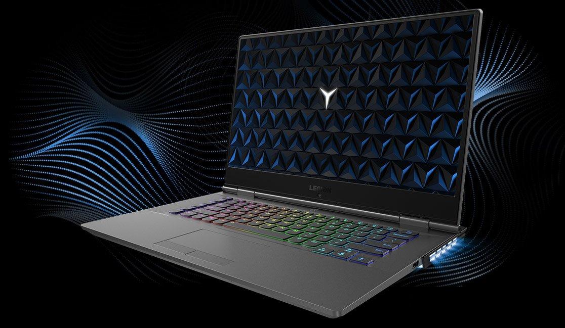 Laptopy gamingowe Lenovo Legion Y730 trafią do sprzedaży w Polsce jeszcze w tym miesiącu 20