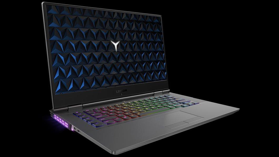 Laptopy gamingowe Lenovo Legion Y730 trafią do sprzedaży w Polsce jeszcze w tym miesiącu 18