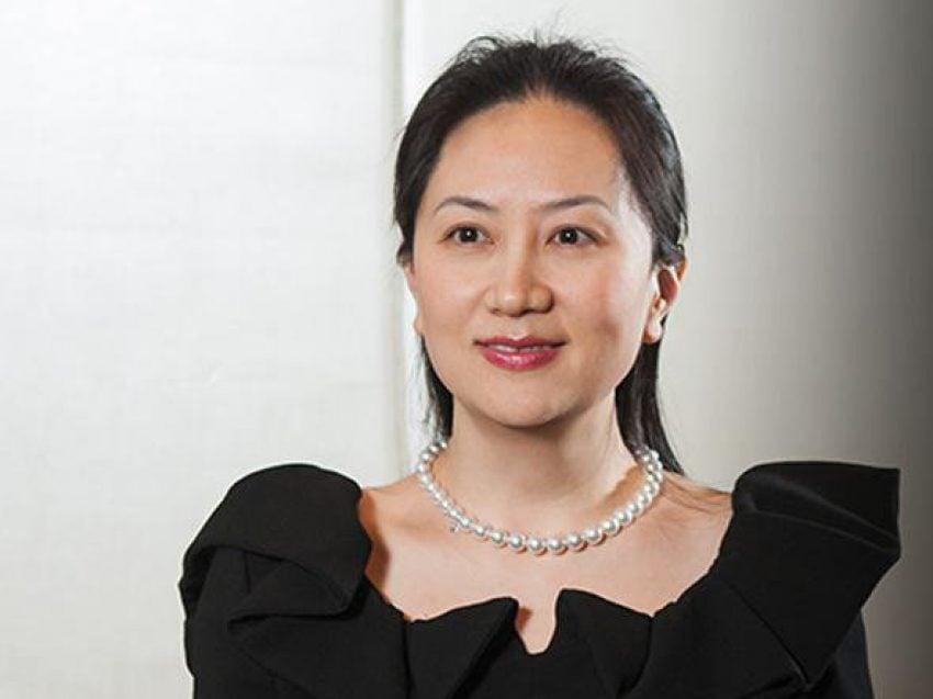 Tabletowo.pl Córka współzałożyciela Huawei i jednocześnie szefowa finansów firmy aresztowana w Kanadzie na prośbę USA Huawei Wydarzenia