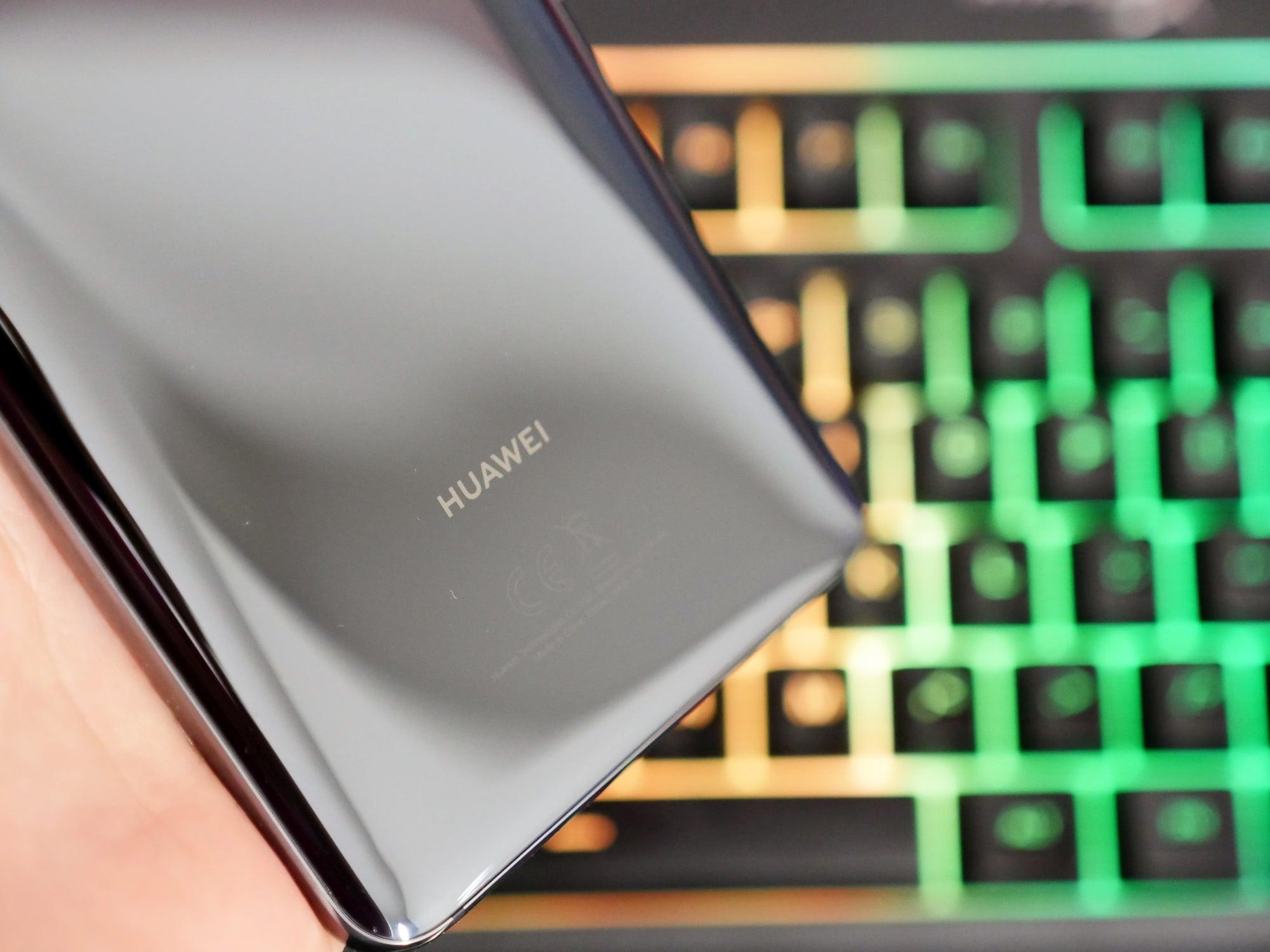 Chcecie to zobaczyć: tak będą wyglądać Huawei Mate 30 i Mate 30 Lite 17