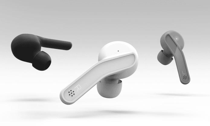 HYPHEN to kolejne, ciekawe słuchawki bezprzewodowe, które podbijają internet. Czym się wyróżniają? 23