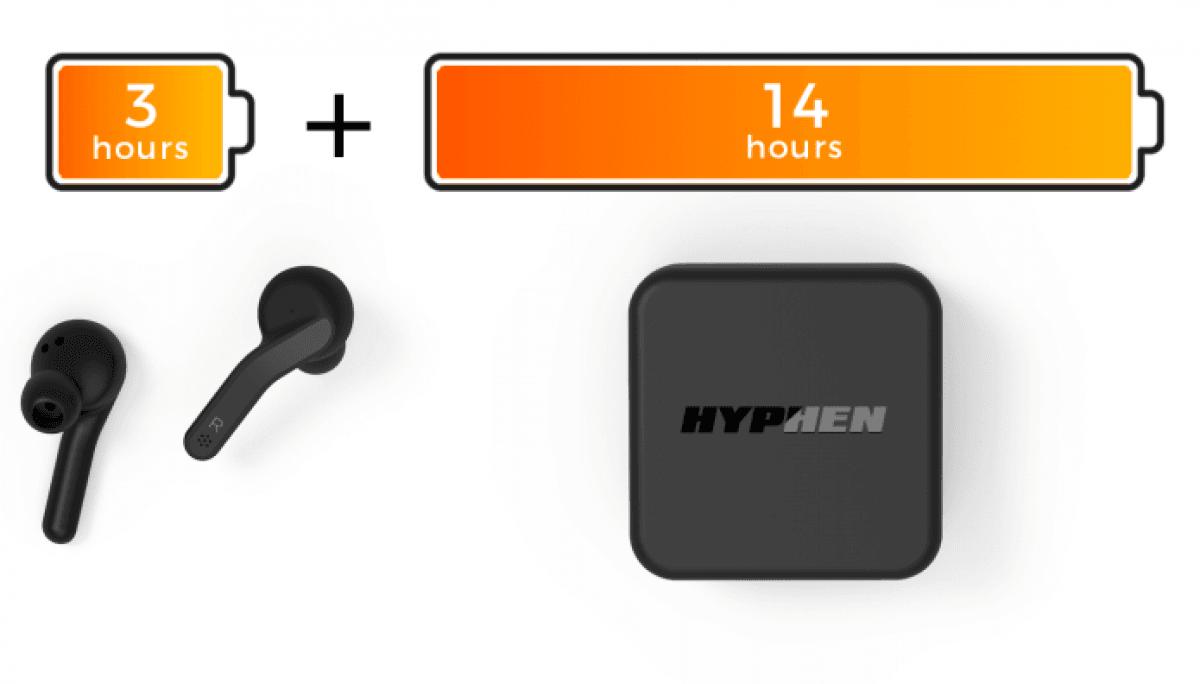 Tabletowo.pl HYPHEN to kolejne, ciekawe słuchawki bezprzewodowe, które podbijają internet. Czym się wyróżniają? Audio Nowości