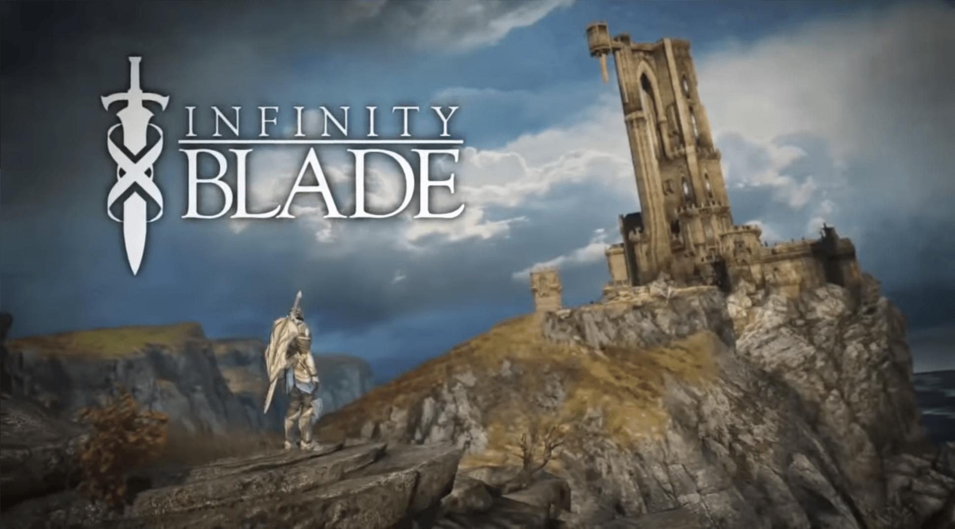 Epic Games usuwa wszystkie gry Infinity Blade ze sklepu App Store. Bo Fortnite 20