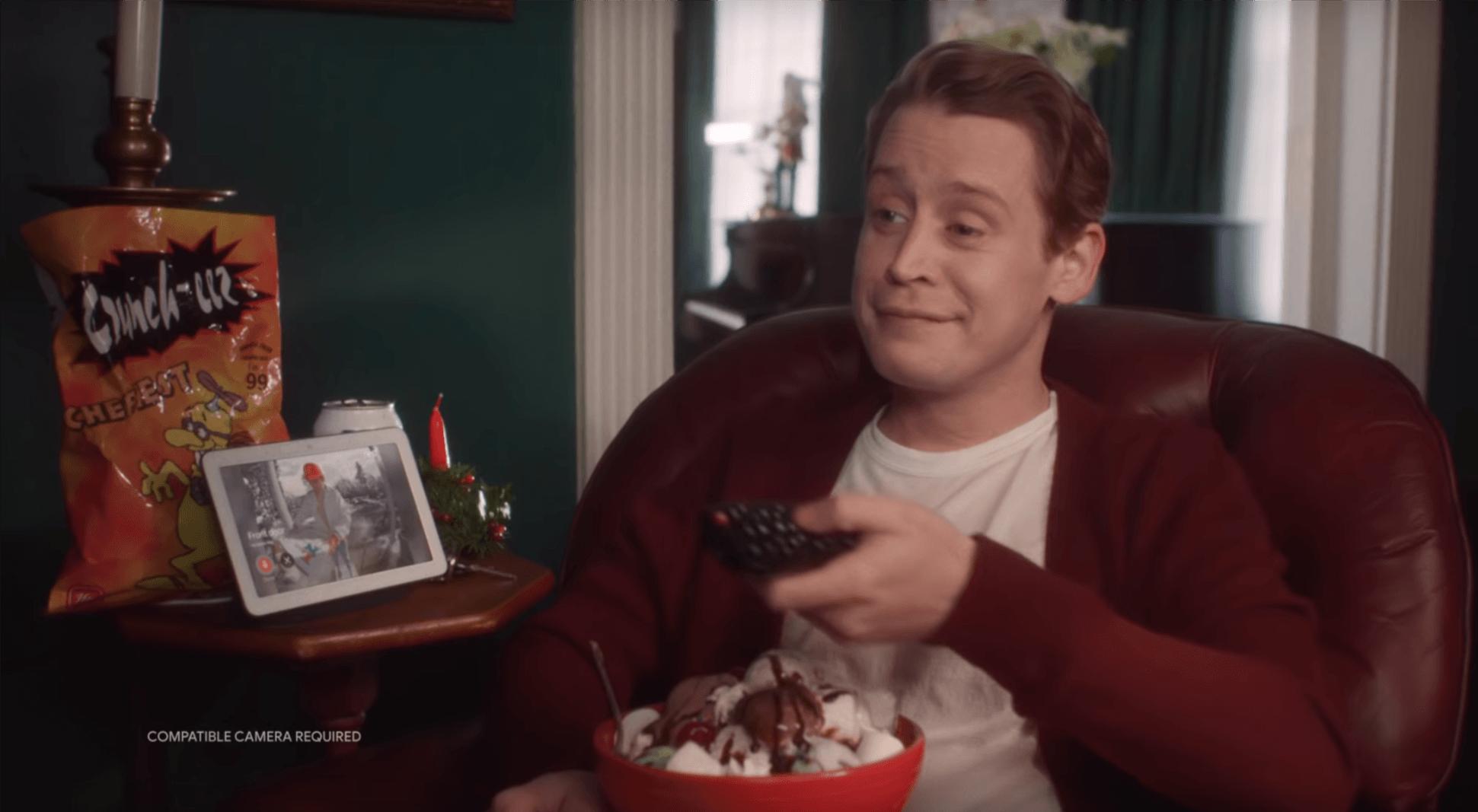 Kevin nadal sam w domu, czyli najlepsze i najgorsze reklamy świąteczne 2018 roku 25