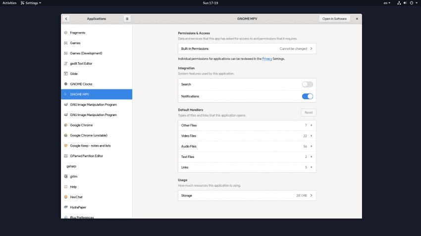 Najnowsza testowa odsłona GNOME ujawnia spore zmiany w wyglądzie środowiska graficznego 21