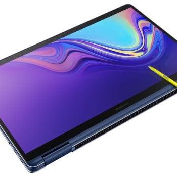 Tabletowo.pl Patrzę na Notebook 9 Pen i szczerze żałuję, że Samsung nie sprzedaje w Polsce swoich laptopów Laptopy Nowości Samsung Windows