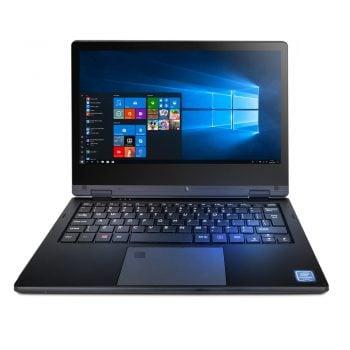 Laptop techBite ARC 11.6 jest konwertowalny, lekki i niedrogi - idealny kompan dnia codziennego? 18