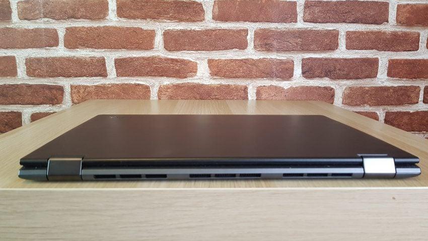 Tabletowo.pl Lenovo Yoga 530 - wiele atutów i bardzo mało wad (recenzja) Laptopy Lenovo Opinie Recenzje Windows