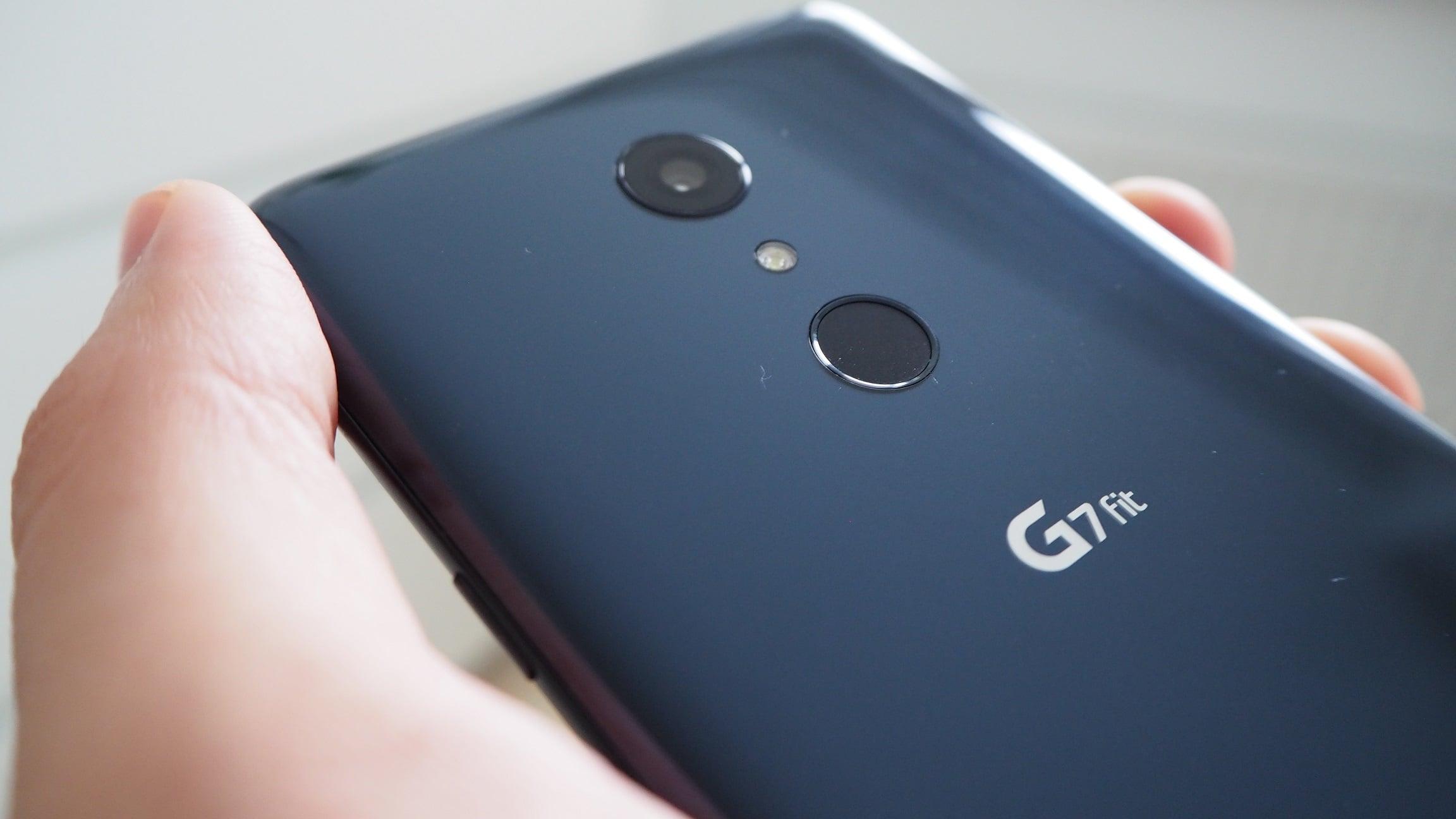 Recenzja LG G7 fit - czy to średniak, który tylko udaje, że ma coś wspólnego z flagowcem?